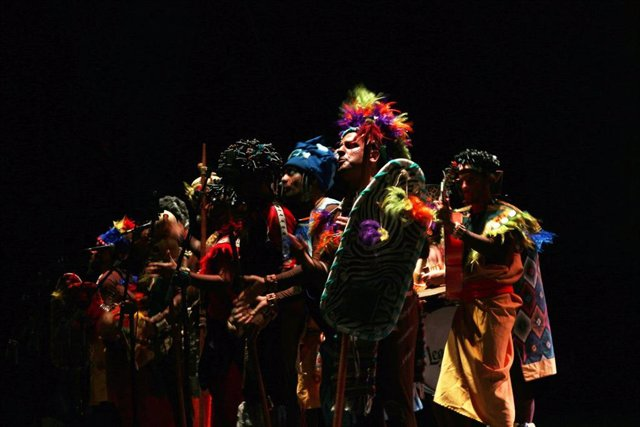 Nt Previa Y Fotos Los Más Grandes Del Carnaval