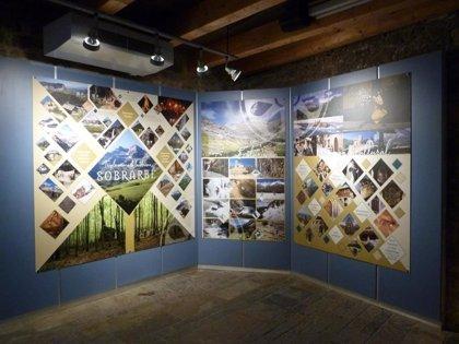 La Oficina Comarcal de Turismo de Sobrarbe renueva su espacio informativo