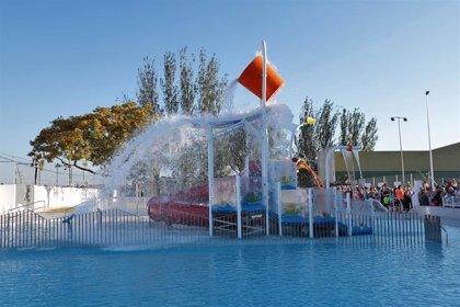 Municipios valencianos abren gratis sus piscinas este viernes ante los avisos de altas temperaturas