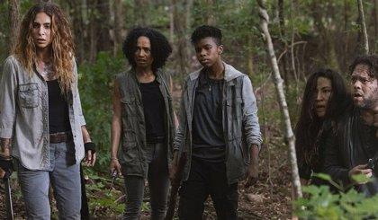 Nuevas imágenes de The Walking Dead revelan un inesperado regreso en la 10ª temporada