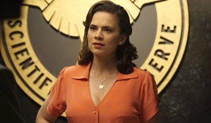 ¿Estará Peggy Carter en la 7ª temporada de Agentes de SHIELD?