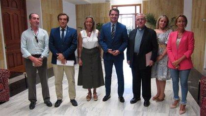 La exposición magna nazarena de septiembre en Córdoba contará con 43 pasos y la previsión de 200.000 visitantes