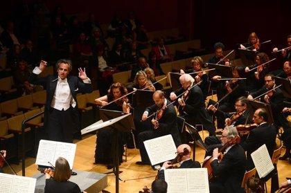 La Orquesta Filarmónica de Gran Canaria comenzará a finales de septiembre las audiciones de artistas canarios