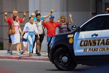 """EEUU.- El sospechoso del atentado en El Paso dice que su objetivo eran """"los mexicanos"""", según la Policía"""