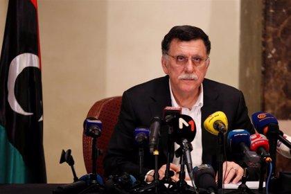 El gobierno de unidad de Libia acepta la propuesta de la ONU para un alto el fuego en Eid al Adha