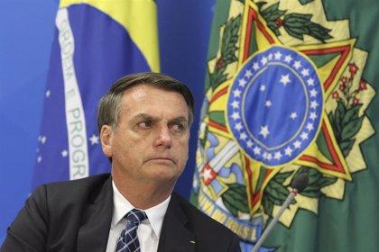 Bolsonaro dice que la gente con más cultura tiene menos hijos