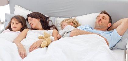 Los optimistas duermen más y mejor