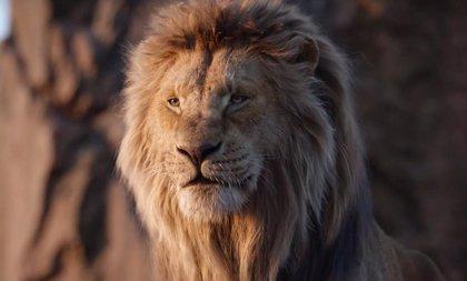 ¿Por qué el remake de El rey león es considerado imagen real y no animación?