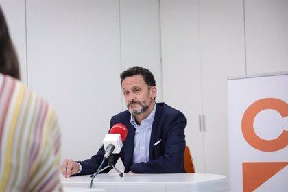 Ciudadanos admite que no quiere nuevas elecciones, pero insiste en el No a Sánchez y mantiene a PP como socio preferente