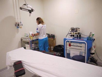 El CUE de El Molar ha dado de alta al 90% de sus pacientes sin necesidad de derivarlos a un hospital