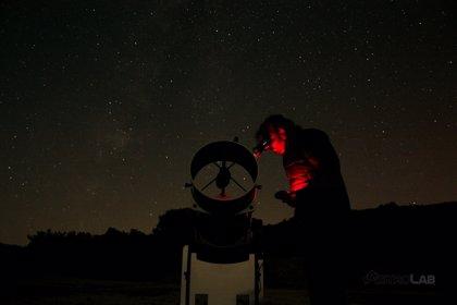 Astrolab acerca Júpiter, Saturno y sus lunas en una observación el próximo fin de semana