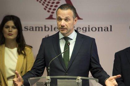 """El PP emprende una """"ofensiva"""" institucional para blindar el Tajo-Segura """"ante los ataques de Pedro Sánchez y García-Page"""