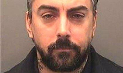 Ian Watkins (Lostprophets) seguirá en la cárcel por esconder un móvil en el ano