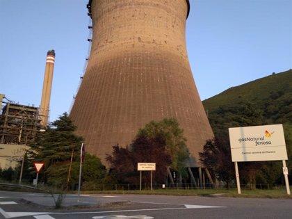 """""""Exigiré que las empresas hagan inversiones en Asturias"""", advierte Barbón ante el cierre de térmicas"""