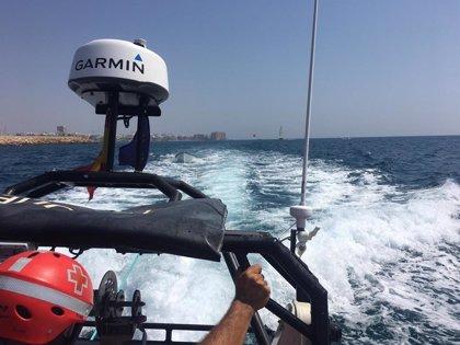 Arriben 16 persones més a les aigües de la costa de Mallorca