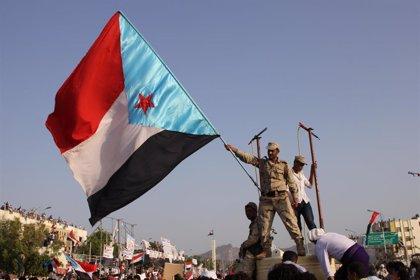 Al menos 30 muertos por los combates de las últimas horas entre separatistas y Ejército yemení