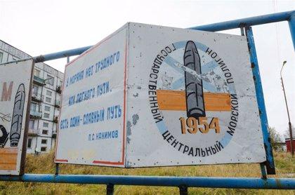 Aumentan a siete los muertos por la explosión de un propulsor experimental en la base rusa de Arjanguelsk