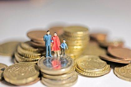 ¿Cuánto cuesta mantener una familia en España?