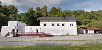 Al menos un herido leve en un ataque perpetrado por un joven noruego contra una mezquita cerca de Oslo