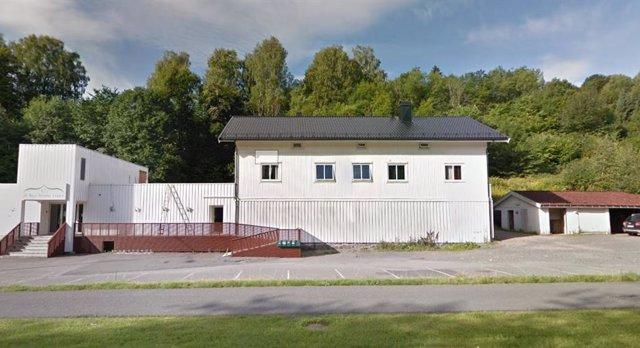 Centro Islámico Al Nur de Oslo