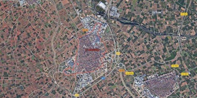 L'Alcúdia (Valencia)