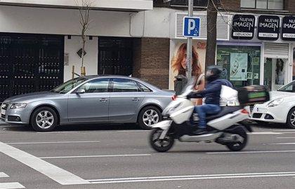 El 20% de los fallecidos en accidente de tráfico en Murcia es motorista