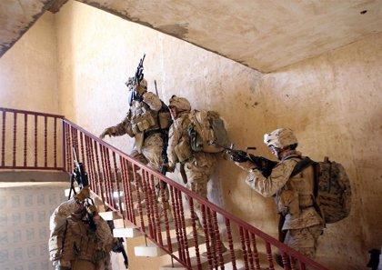 Muere un soldado de EEUU durante una operación en el norte de Irak