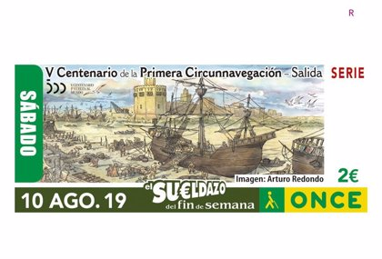 La ONCE deja en Málaga un sueldazo de 300.000 euros y otro de 2.000 al mes durante diez años en Chiclana (Cádiz)