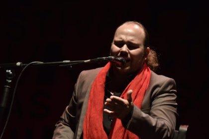 Francisco Escudero 'El Perrete' gana dos de los premios del Festival del Cante de las Minas de La Unión