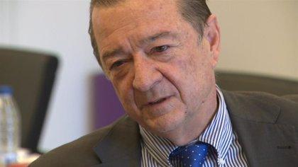 """Bartolomé Vargas, fiscal de Seguridad Vial: """"El móvil es un mortal enemigo en la conducción"""""""