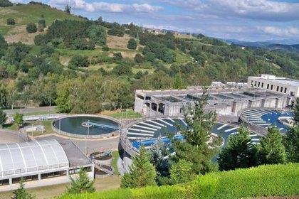 Consorcio de Aguas Bilbao Bizkaia invertirá 13,7 millones de euros en diversas mejoras en la ETAP de Venta Alta