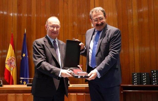 El Plan Dignifica de la Consejería de Sanidad, nominado a los premios New Medical Economics