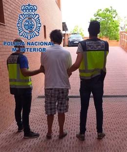 Detención