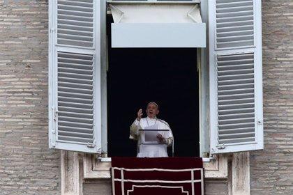 """El Papa recuerda el 70º aniversario de los Convenios de Ginebra: """"Protegen a civiles y prisioneros en tiempo de guerra"""""""