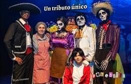 Espectáculo de 'Coco' que visita en septiembre Logroño