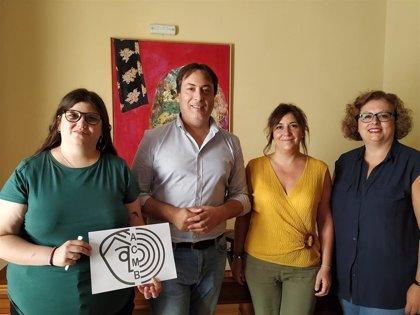 """Ayuntamiento de Jaén recibe a la Asociación Cultural Marroquíes Bajos como """"apuesta"""" por el patrimonio histórico"""