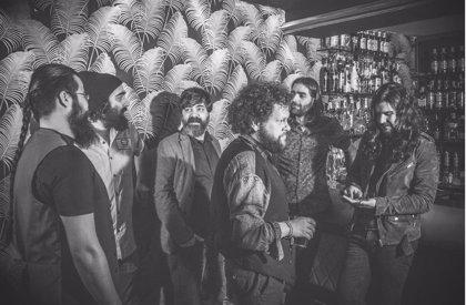 The Soul Jacket presenta este lunes su último álbum en 'Escena Civican'