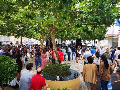 La Guardia Civil investiga una agresión sexual a una joven en las fiestas de La Codosera (Badajoz)