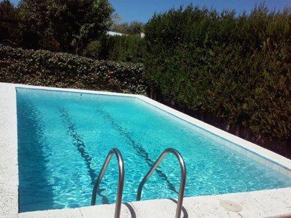Los pisos con piscina son un 28 por ciento más caros en La Rioja