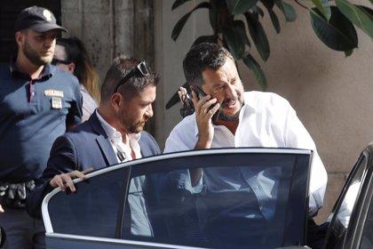 Crece la oposición a los planes de Salvini para adelantar las elecciones