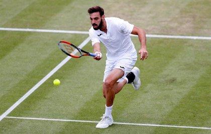 Marcel Granollers gana el dobles en Canadá en su debut con Zeballos