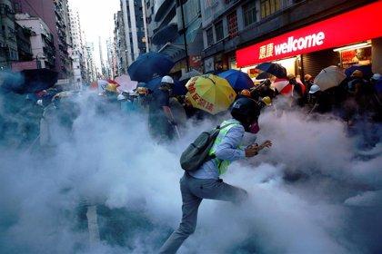 Corea del Norte expresa su apoyo a China por su manejo de las protestas de Hong Kong