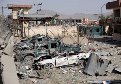 Los talibán y Estados Unidos concluyen su octava ronda de conversaciones en Doha