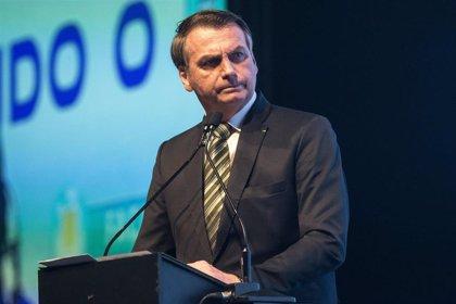"""Brasil.- Bolsonaro afirma que Brasil """"no necesita"""" la ayuda alemana para preservar el Amazonas"""