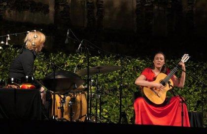 Flamenco, música andalusí y piano blues en la octava semana del ciclo Noches en los Jardines del Real Alcázar de Sevilla