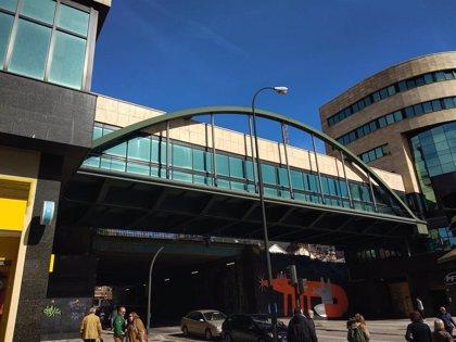 Adif licita la asistencia para el control de las obras de ampliación del paso de la calle Nicolás Soria
