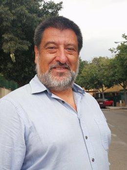 El secretario autonómico de Memoria Democrática y Buen Gobierno, Jesús Jurado.