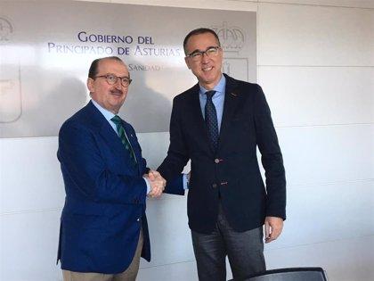 El Colegio de Médicos ofrece su ayuda al Principado para solucionar los problemas de la sanidad asturiana