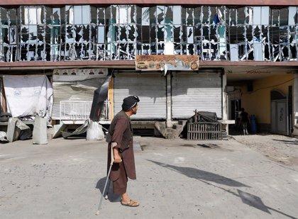 El CICR hace un llamamiento a las partes del conflicto afgano para proteger a los civiles