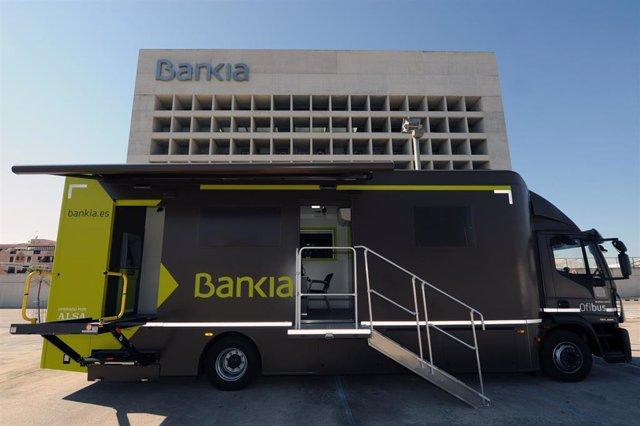 Ofibus de Bankia